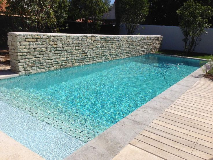Revtements De Piscine Les Tendances    ArchitectesMarseille